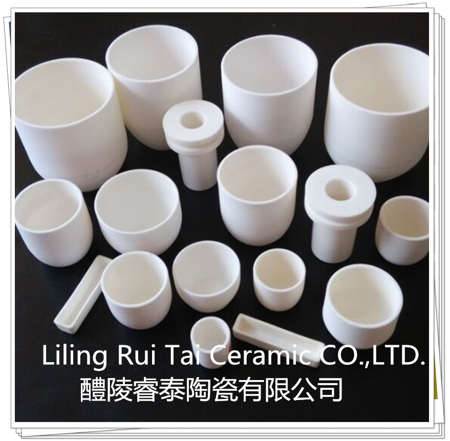 Alumina ceramic combustion boats with cheap price