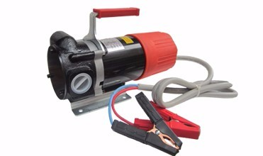 Self Priming 12V Diesel Pump/Oil Pump/Electric Diesel Pump