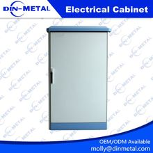 Sheet Metal Weatherproof Electrical Cabinet In Low Price