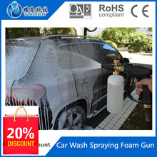 Snow Foam Lance Cleaner & Wash Type and Car Care Product