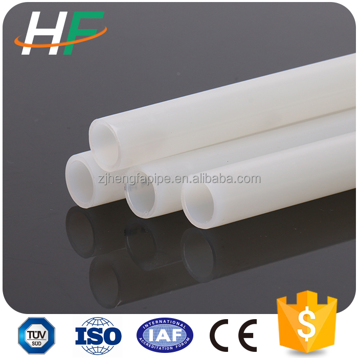Chinese Factory supply HDPE Water Pipe 4 inch Plastic for Water System