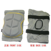 Multi-function Soft EVA High Elasticity Knee Pads Offer Excellent Protection