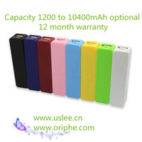 universal external portable usb mobile gift wireless high capacity best quality custom power bank for blackberry 8520