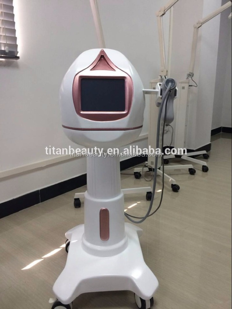 TB-217 Portable New Release Woman Private Parts Care,Hifu Vaginal Tightening Beauty Machine