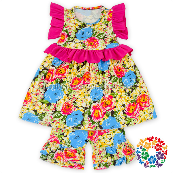 Carrying over 50 kids' clothing brands and specializing in girls' boutique clothing, we are proud to stock the largest online selection of Paper Wings Clothing, PePe Shoes, and Joah Love.