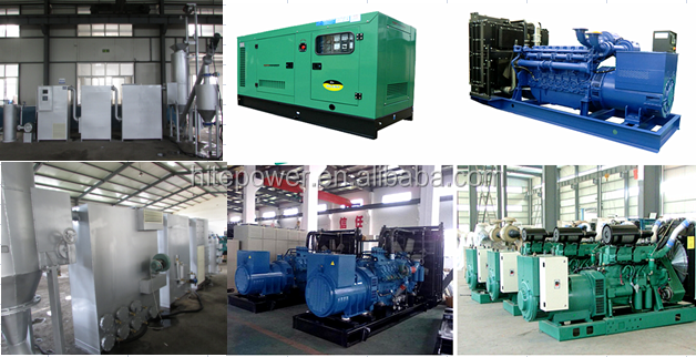 Original manufacture Global Service Low Price diesel generator with CE