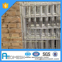 Made In Guangdong AEOMESH 9 Gauge Chain Link Wire Mesh Fence