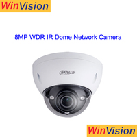 100m IR distance dome cctv camera IPC-HDBW5831E-Z5E 8 megapixel 4k full hd ip camera dahua