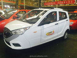 Fulu 600cc Taxi use 3 wheel motorcycle/600cc tricycle/passenger vehicle with 600cc engine