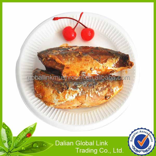 Canned Sardine Chinese wholesale Factory