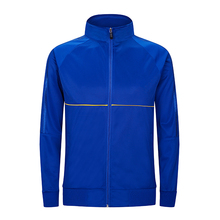LiDong Soccer <strong>sports</strong> plain custom men women track suit slim fit wholesale soccer jacket track running outdoor riding <strong>sports</strong>