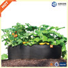 Nuohui factory supply removable vegetable grow bags for home