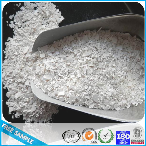 Chemical white flake pvc thermal stabilizer