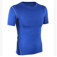 Dry Fish Football Shirts Fitness Apparel