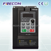 variable speed ac frequency drive for water pump