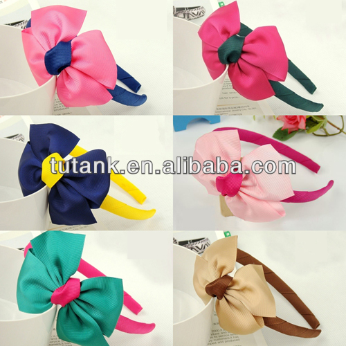Girls Baby Hair Bands Baby Headbands Hair bows Hair Accessories