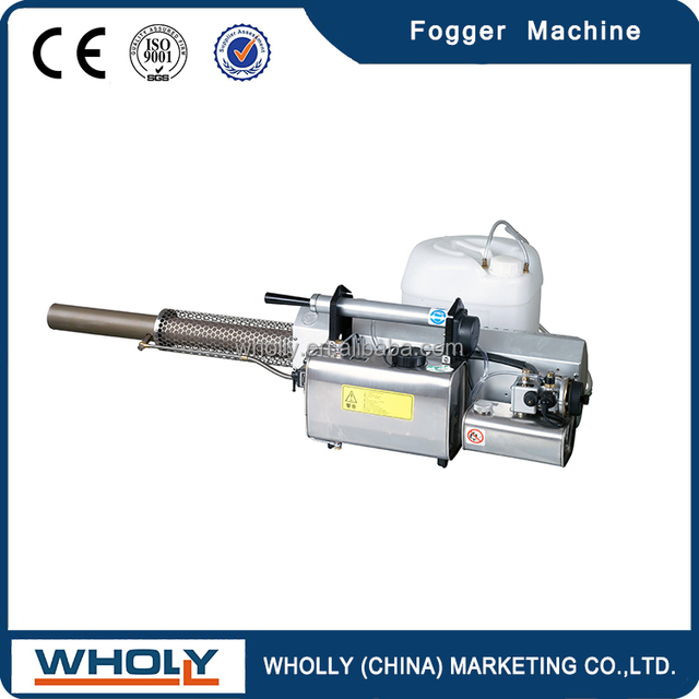 Plant protection fog cannon mosquito control fogging machine knapsack agriculture china sprayer