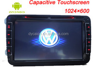 Volkswagen golf 5 navigation/volkswagen car entertainment system/volkswagen car media system