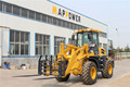 1.6ton small front end loader for sale, front end loaders for sale, mini front end loader