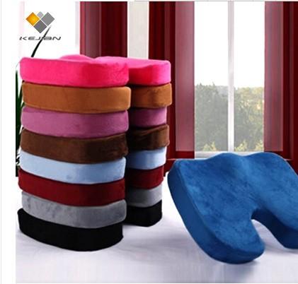 100 premium qualit t memory schaum orthop dische stei bein sitzkissen schutz der becken und. Black Bedroom Furniture Sets. Home Design Ideas