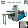 CE napkin tissue machinery factory
