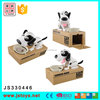 New Arrival Product Dog Piggy Bank