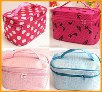2016lady outdoor travel package toiletry cosmetic bag
