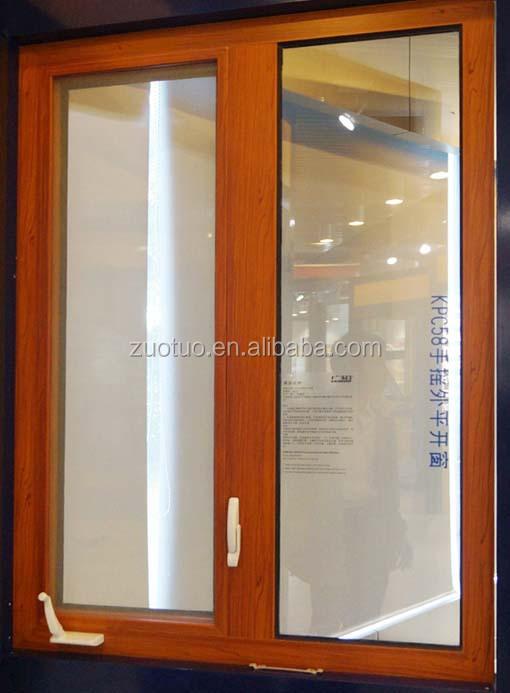 Aluminum crank window manufacturer in guangzhou with for Aluminum window manufacturers