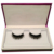 Newest design beauty supply OEM/ODM eyelash boxes with factory price