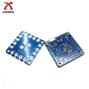Electronic PCB Board Prototype China Direct PCB Manufacturing