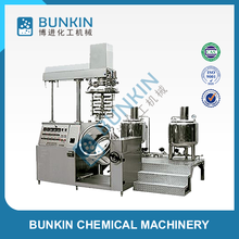 Bunkin Vacuum High shear homogenizer,emulsifier mixer,Emulsifying Machine