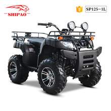 SP125-1L Shipao hot sale new technique 125cc atv quad