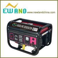 Hot selling/AC single phase/Gasoline Engine 168F/168F-1/170F 5.5HP/6.5HP/7HP/Launtop Gasoline Generator