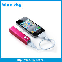 2600mah colourful hot sales portable power bank case for nokia lumia 925