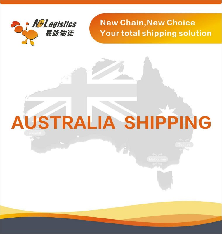 Consolidation Shipping Foshan Guangdong to Perth