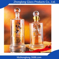 Factories For Sale Wholesale Price Glass Bottles For Liquor