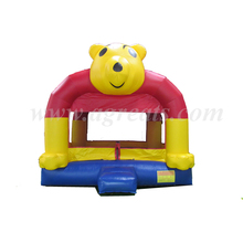 Commercial grade inflatable animal bouncer inflatable bouncy jumping castle for sale G1042