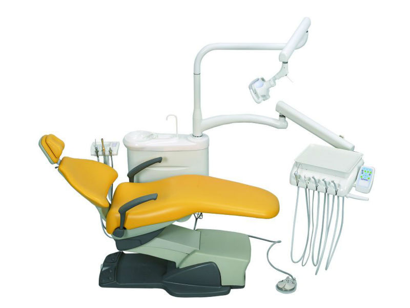 DC550 Dental Surgical Instruments Dental Chair Price