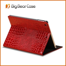Multi-function ultra thin leather case for ipad air unbreakable protective case for ipad