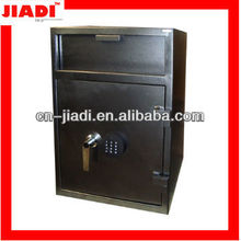 JD-3020E Cash depository Safe, cash drop safe Measuring 20 x 14 x 14 inches with delay time lock