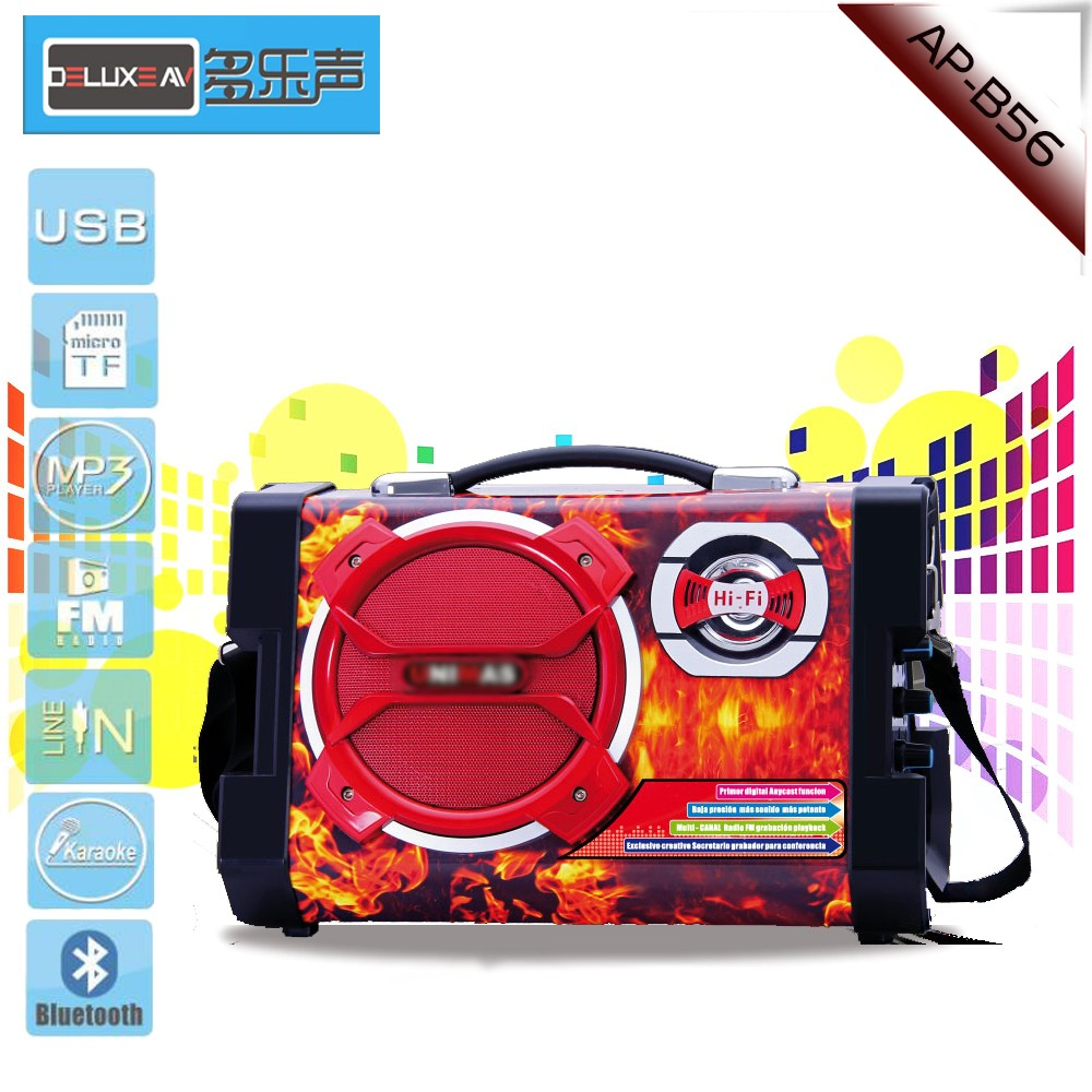 Super Dj Sound Box,Portable Bluetooth Speaker,Perfect Sound,Bluetooth Speaker Music System,Wireless Mini Speaker,Audio Speaker