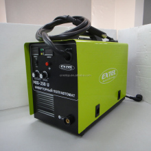 2017 best selling MIG yellow mig welder with quality and low price
