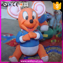Highest Quality Manufactured Cutting Edge Creations Inflatable Rat