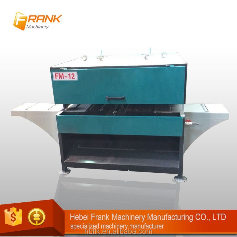2016 machinery manufacturer multi blade rip saw machine for board cutting