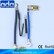 China factory supply competitive OEM water heater wire harness