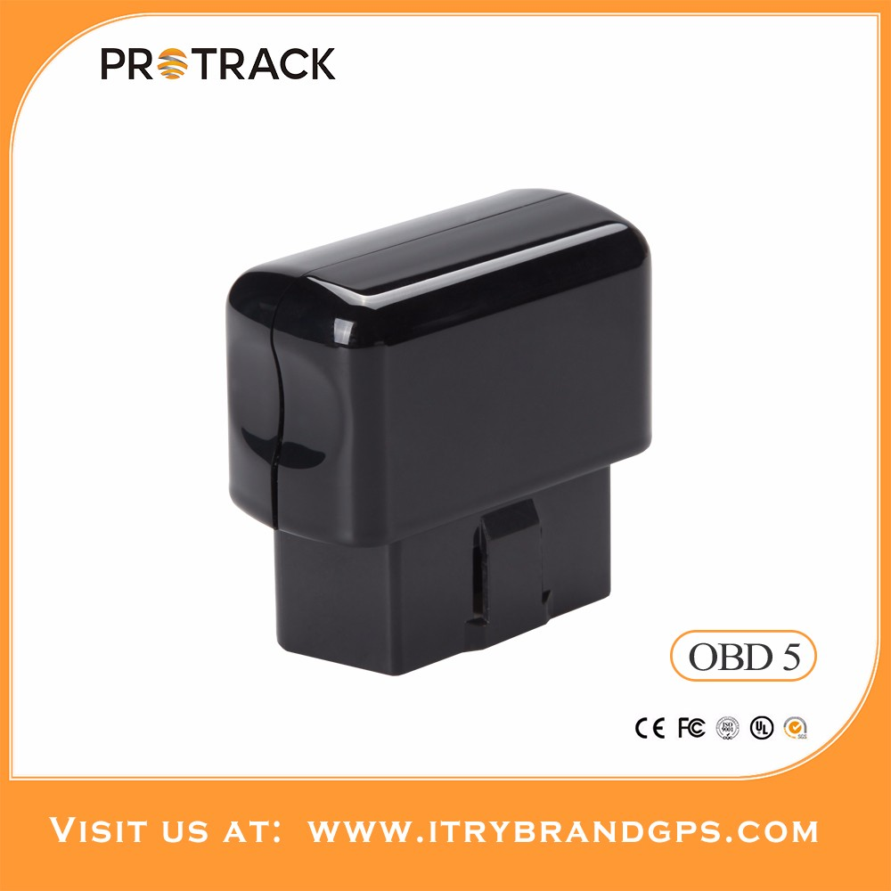 PROTRACK tracking system car gps gsm programmable OBD5 gps gsm programmable