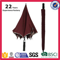Europe Popular Gift 27 Inch Auto Open 2017 Hot Selling China Wholesale Golf Umbrella With Custom Logo Print