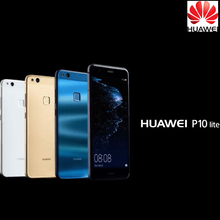 "International Model huawei smart phone Huawei P10 Lite WAS-LX1A 32GB Sapphire Blue Dual Sim 5.2"" 4GB alibaba best sellers"