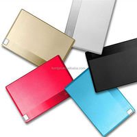 2014 credit card shape power bank with customized logo,promotional battery charger