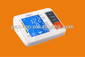 Pangao Automatic Upper arm blood pressure meter